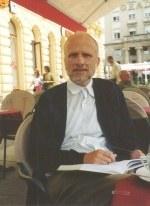 Prof. Dr. Ludwig Steindorff